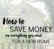 15 Kiat Menabung untuk Membeli Rumah Impian dengan Gaji Kecil