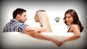 Alasan Wanita Rela Jadi Selingkuhan