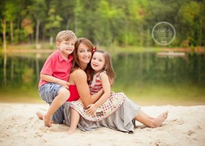 tanggung jawab ibu terhadap anak