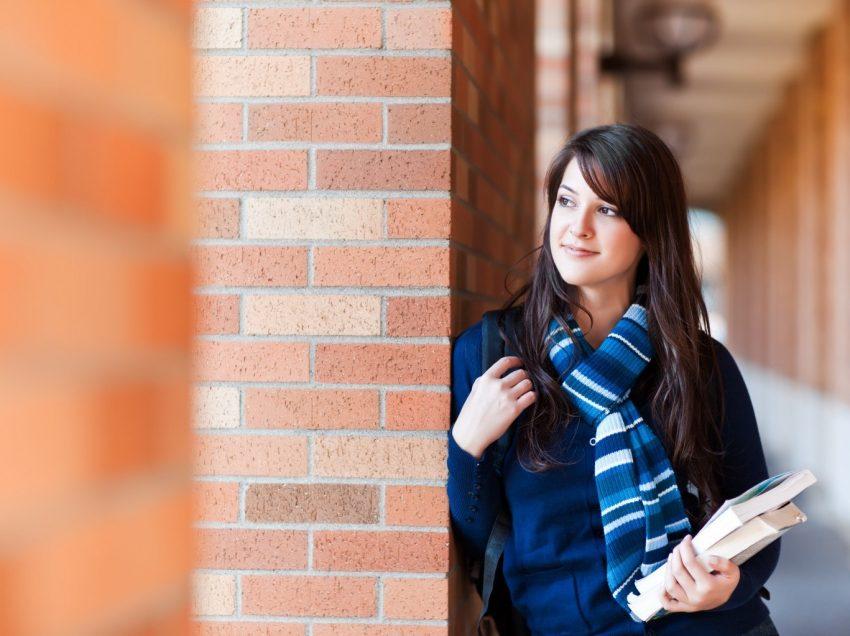 7 Cara agar Tampil Menarik di Kampus Kapan Saja