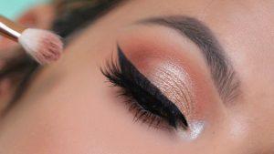 Cara Memilih Eyeshadow Sesuai Warna Kulit