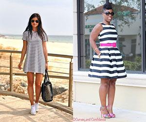 15 Tips Memilih Dress Sesuai Bentuk Tubuh Paling Tepat