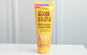 Manfaat Masker Freeman Golden Grain