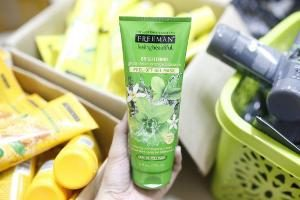 Manfaat Masker Freeman Green Tea dan Orange Blossom