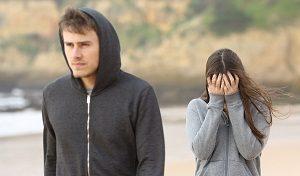 15 Alasan pria berubah sikap kepada pasangan