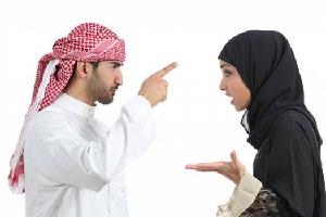 cara menghadapi suami kurang dewasa