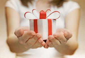 Hadiah untuk guru laki-laki