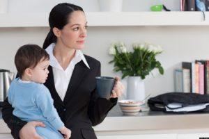 Kelebihan wanita karir
