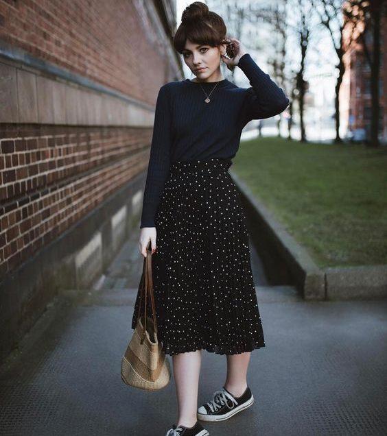 14 Cara Berpenampilan Menarik untuk Wanita Dia Pasti Terpesona!