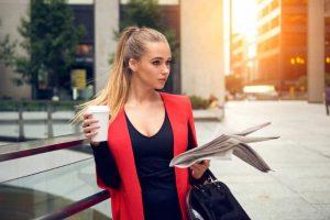 7 Cara Menjadi Wanita Independen dan Punya Prinsip