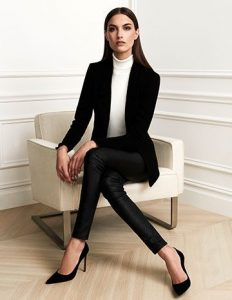 Cara menjadi wanita elegan
