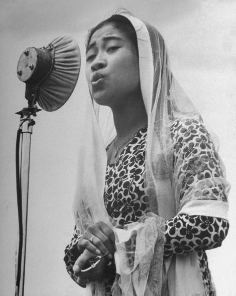 10 Fakta Fatmawati Soekarno Ibu Negara Pertama Indonesia