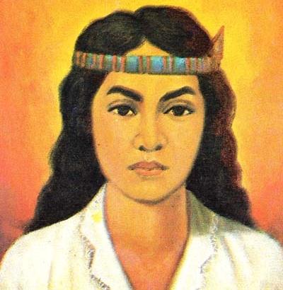 10 Fakta Martha Christina Tiahahu Gadis Pemberani Dari Maluku