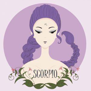 Kepribadian Wanita Scorpio