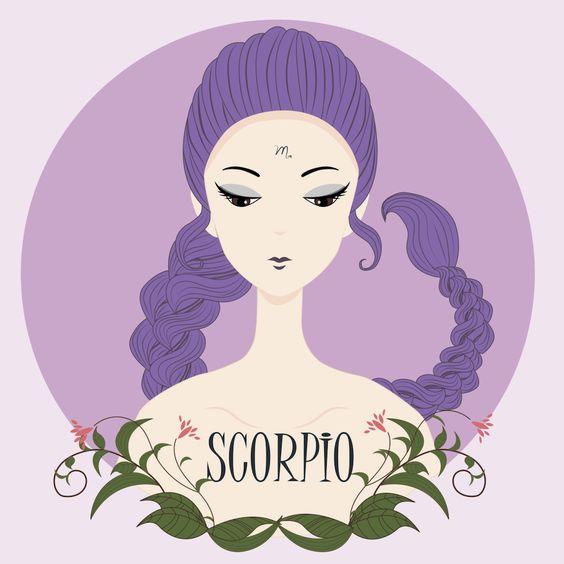 10 Kepribadian Wanita Scorpio Yang Wajib Pria Ketahui