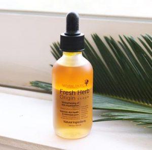 Manfaat Natural Pacific Fresh Herb Origin Serum