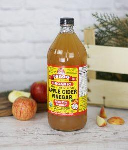 Cara Membuat Toner Cuka Apel untuk Jerawat