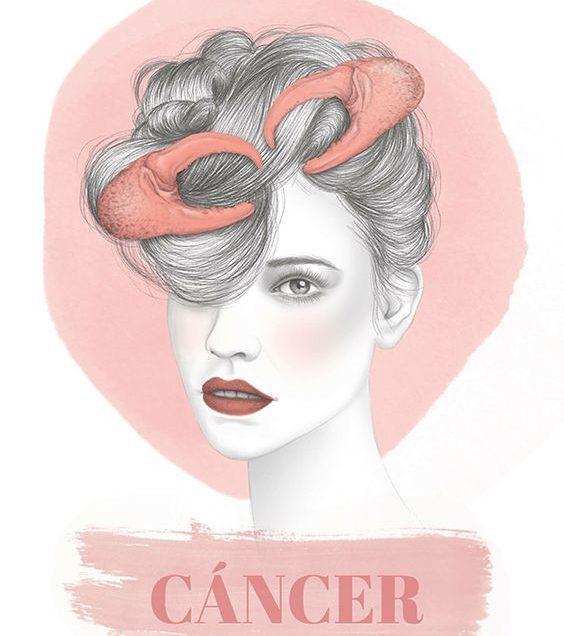 10 Kepribadian Wanita Cancer Paling Menarik Dimata Pria