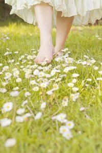 Kepribadian Wanita Dari Cara Berjalan
