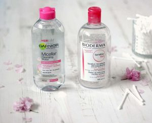 Manfaat Micellar Water