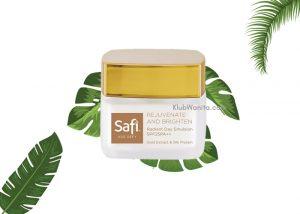 Manfaat Safi Age Defy Emulsion SPF 25 PA++