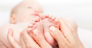 10 Manfaat Baby Massage Bagi Si Buah Hati
