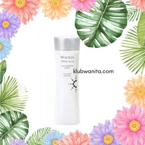 Wardah White Secret Pure Brightening Cleanser