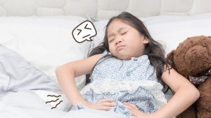Cara Mengatasi Anak Cacingan