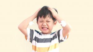 Cara Mengatasi Anak Cepat Marah