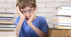 Cara Mengatasi Anak Disleksia
