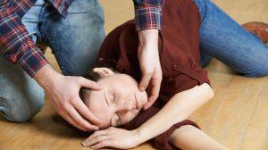 Cara Mengatasi Anak Epilepsi