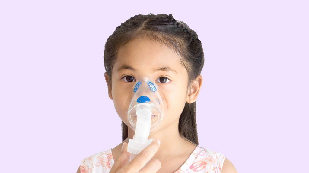 Cara Mengatasi Anak Flu dan Batuk