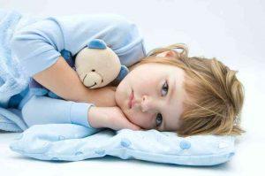 Cara Mengatasi Anak Insomnia