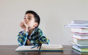 Cara Mengatasi Anak Jenuh Belajar Di Rumah