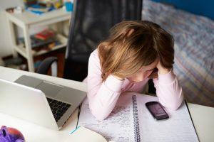 Cara Mengatasi Anak Korban Bullying