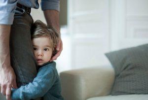 Cara Mengatasi Anak Penakut
