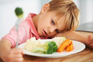 Penyebab dan Cara Mengatasi Anak Susah Makan
