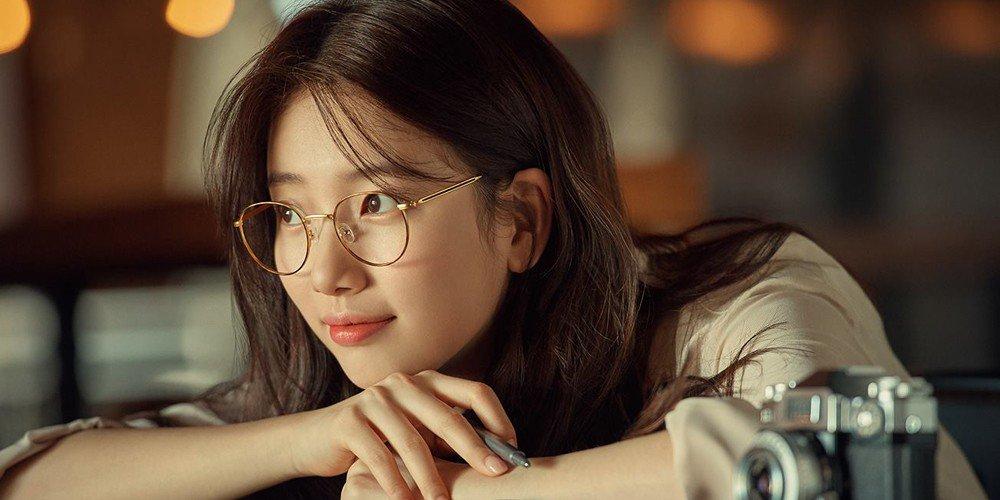 Tips Cantik Ala Bae Suzy