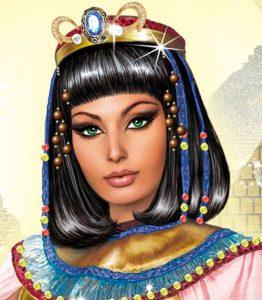 Tips Cantik Ala Ratu Cleopatra