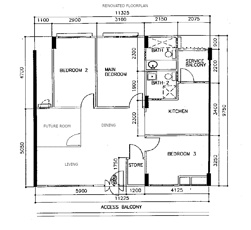 Floorplan new