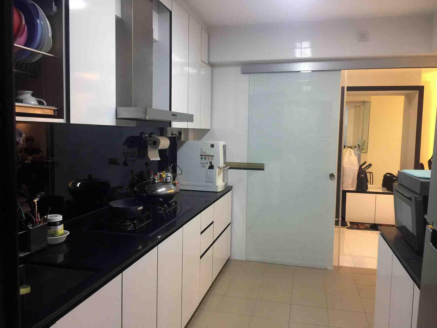 002 kitchen area 1