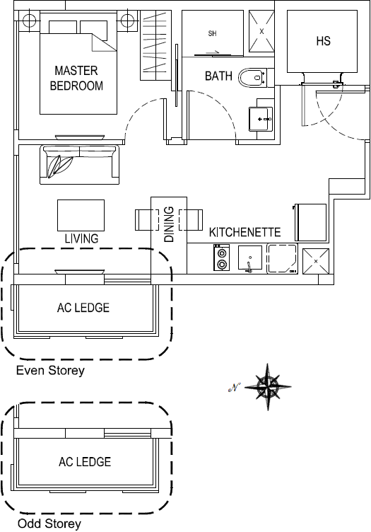 The hilford  07 31   floorplan