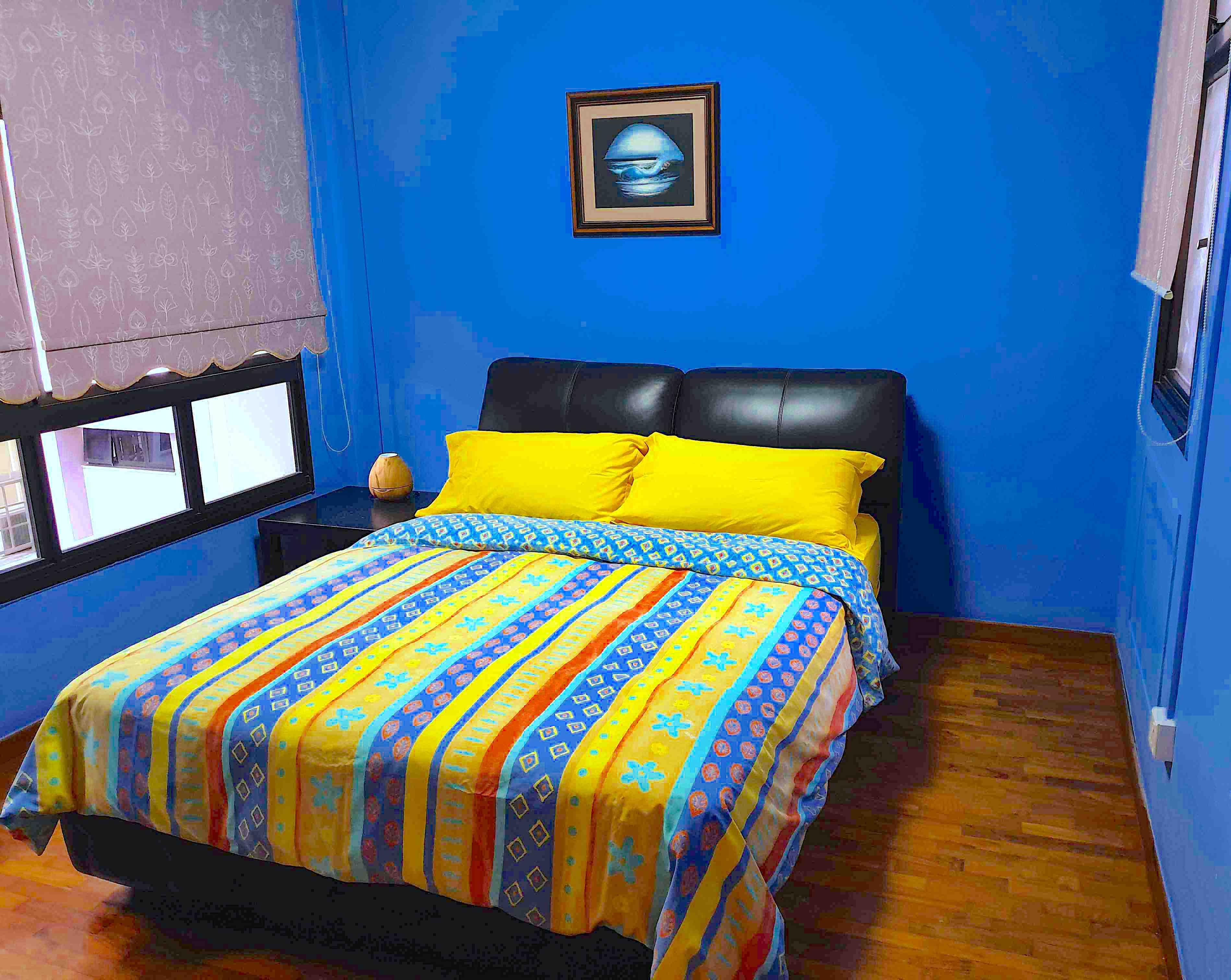 Bedroom1  6