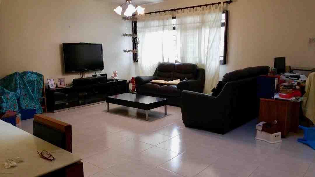 295c compassvale living area  1