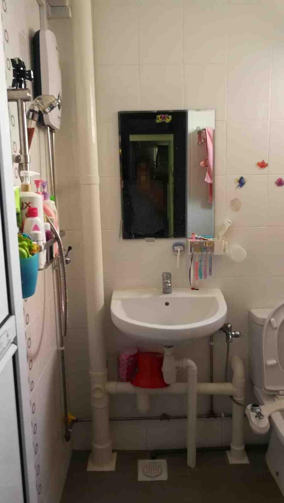 156 amk toilet