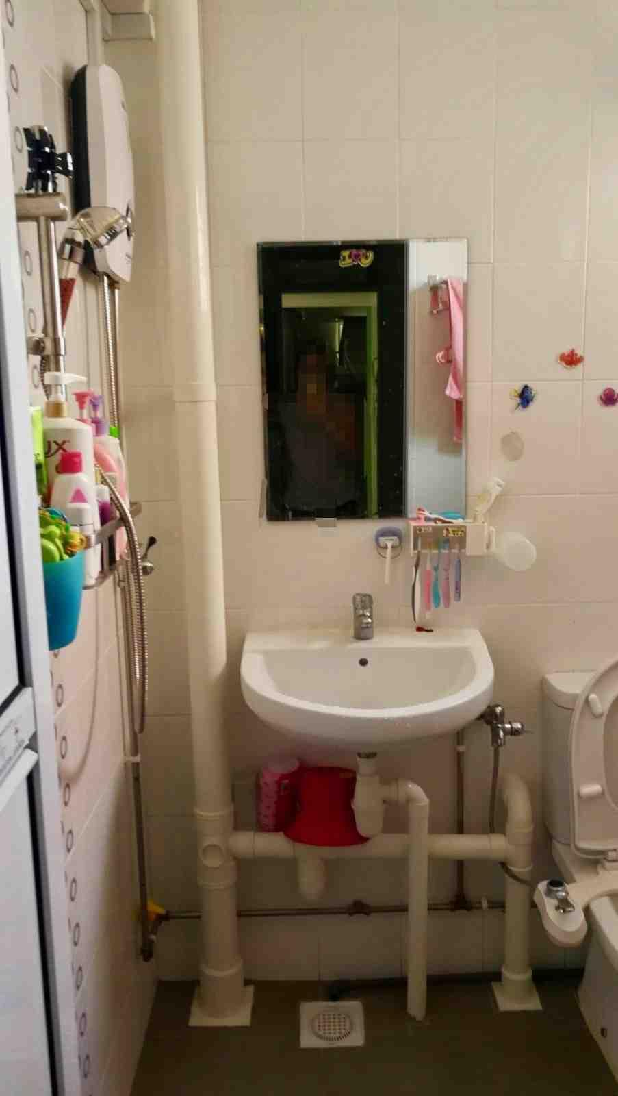 156 amk toilet 12.40.10 pm