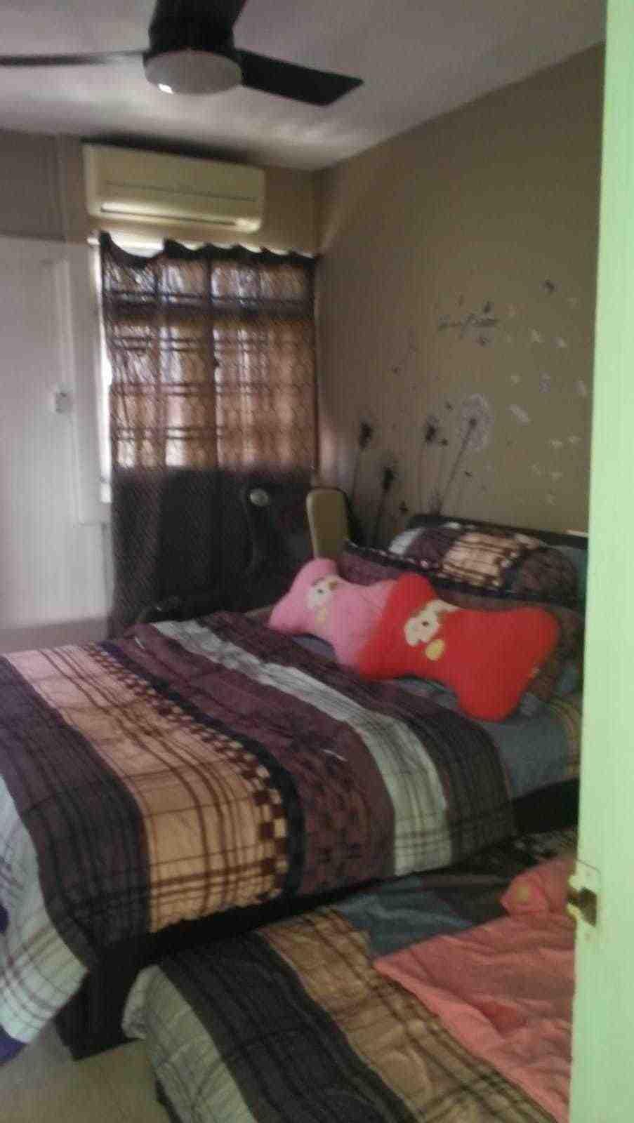 156 amk room