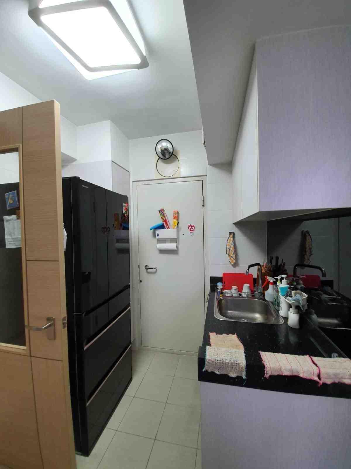 Kitchen .12