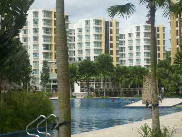 Penthouse savannah condo park 96635371950210263