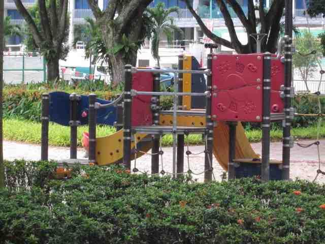 Playground at park 2  1